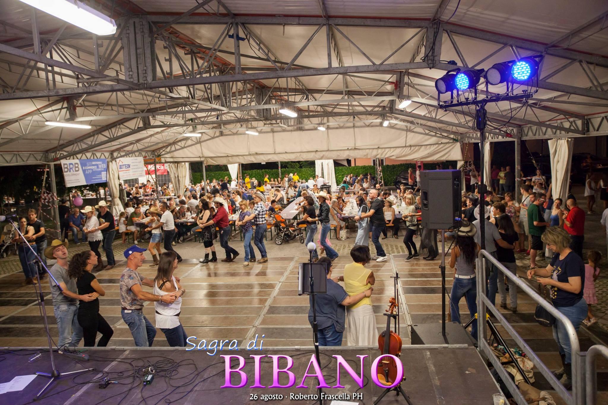 Sagra di Bibano 2017