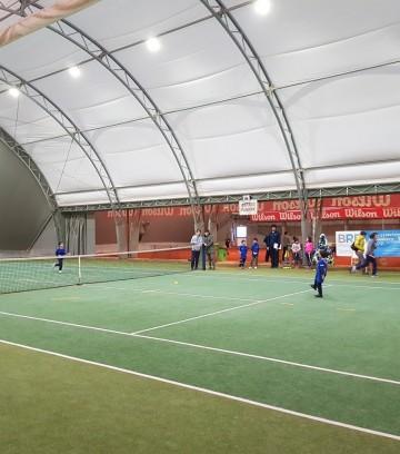 Tennis Santa Lucia